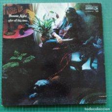 Discos de vinilo: BONNIE KOLOC - AFTER ALL THIS TIME (LP, ALBUM, QUAD). Lote 262454710