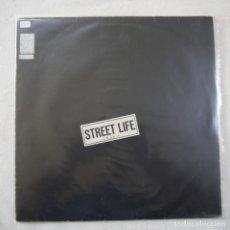 Discos de vinilo: NINA - STREET LIFE 3 VERSIONES - MAXISINGLE 1991. Lote 262460065