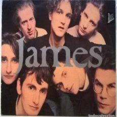 Discos de vinilo: JAMES. SOUND. FONTANA, UK 1991 MAXI-LP 12''. Lote 262488810