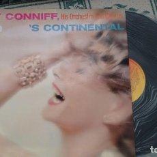 Discos de vinilo: LP (VINILO) DE RAY CONNIFF SU ORQUESTA Y COROS AÑOS 70. Lote 262506735