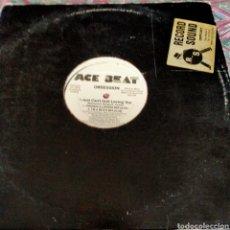 Discos de vinilo: ACE BEAT. Lote 262534250