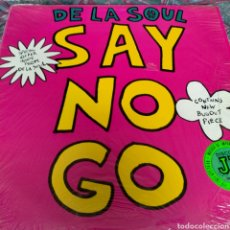 Discos de vinilo: TOMMY BOY. DE LA SOUL.. Lote 262543805