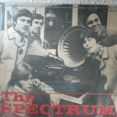 Discos de vinilo: THE SPECTRUM ** SAMANTHA'S MINE * SATURDAY CHILD **. Lote 262553655