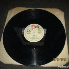 Discos de vinilo: NICCI - SO IN LOVE - MAXI - SPAIN - ZAFIRO - SOLO VINILO - PLS 757 - L -. Lote 262565850