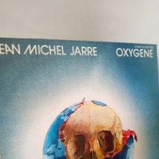 Discos de vinilo: JEAN MICHEL JARRE, OXYGENE, VINILO,. Lote 262566180