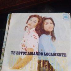 Discos de vinilo: LAS GRECAS. Lote 262582520