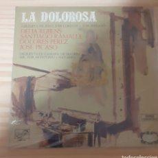 Discos de vinilo: LA DOLOROSA. Lote 262596635