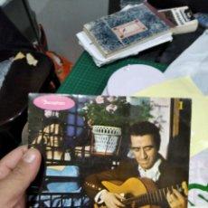 Discos de vinilo: 1° EP 1960 PEPE DE ALMERIA A GRANADA 1960 MUY BUEN ESTADO. Lote 262627485