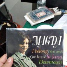 Discos de vinilo: EP MAGDA I BELONG VG++++ MUY BUEN ESTADO. Lote 262627745