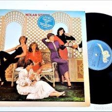 Discos de vinilo: VINILO NOLAN SISTERS. Lote 262630805