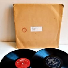 Discos de vinilo: VINILO THE ROLLING STONES - ALBUM 2 VINILOS. Lote 262635985