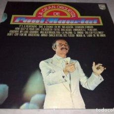 Discos de vinilo: LA GRAN ORQUESTA DE PAUL MAURIAT-DOBLE LP-ESTADO EXCELENTE. Lote 262645340