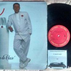 Discos de vinilo: JOE ARROYO. Lote 262655530