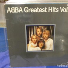 Discos de vinilo: LP UK CIRCA 1980 BUEN ESTADO GENERAL ABBA GREATHEST HITS VOL 2. Lote 262667295