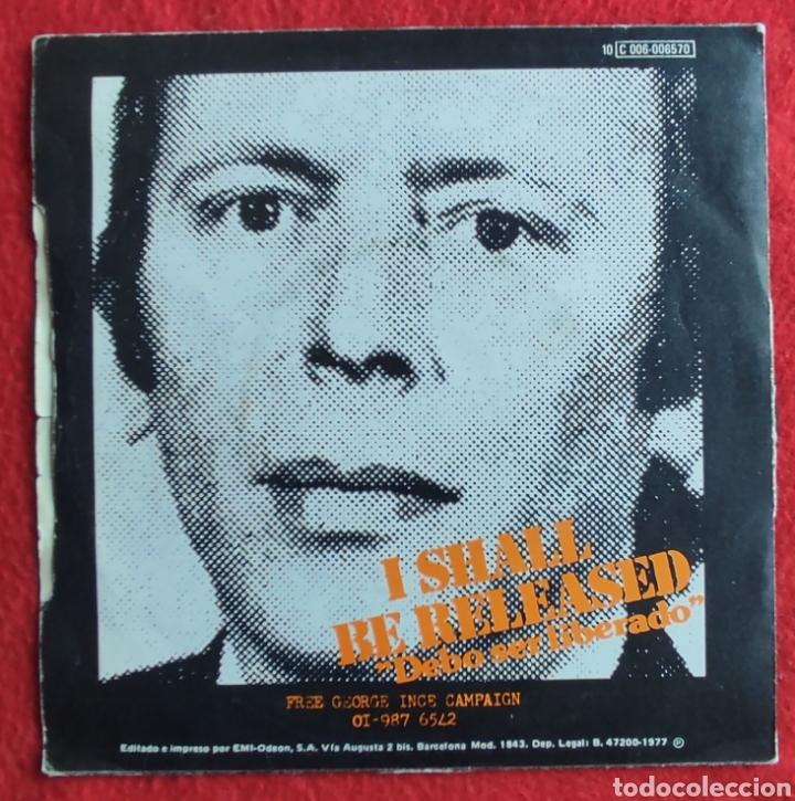 """Discos de vinilo: TOM ROBINSON BAND . 2-4-6-8 MOTORWAY 7"""" 1978 EDICION ESPAÑOLA - PUNK ROCK - Foto 2 - 262671040"""
