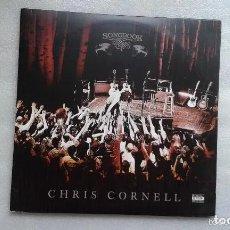 Discos de vinilo: CHRIS CORNELL SONGBOOK DOBLE LP VINILO. Lote 262680525