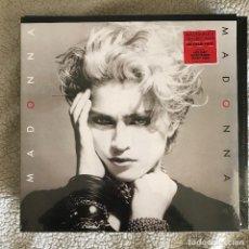 Discos de vinilo: MADONNA - S/T (1983) - LP REEDICIÓN SIRE 2020 NUEVO. Lote 262683800