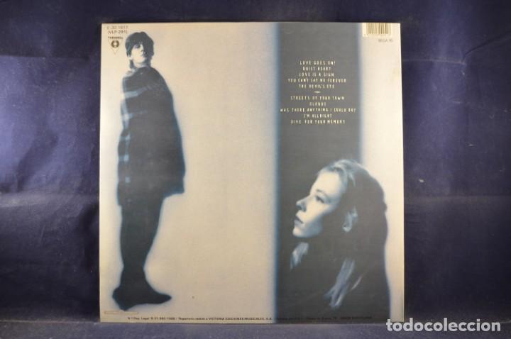 Discos de vinilo: THE GO-BETWEENS - 16 LOVERS LANE - LP - Foto 2 - 262693455