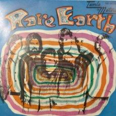 Discos de vinilo: RARE EARTH.** I KNOW I'M LOSING YOU * WHEN JOANIE SMILES **. Lote 262696525