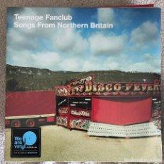 Discos de vinilo: TEENAGE FANCLUB - SONGS FROM NORTHERN BRITAIN (1997) - LP REEDICIÓN SONY 2018 NUEVO. Lote 262704145