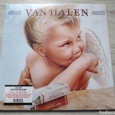 Discos de vinilo: ÁLBUM LP DISCO VINILO VAN HALEN 1984 NUEVO. Lote 262734715