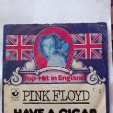 Discos de vinilo: PINK FLOYD. Lote 262757480
