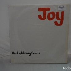 Discos de vinilo: # VINILO 12´´ - MAXI-SINGLE - JOY - THE LIGHTNING SEEDS / DRO. Lote 262758025