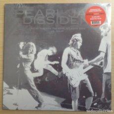 Discos de vinilo: PEARL JAM 'DISSIDENT - LIVE AT THE FOX THEATRE, ATLANTA 1994 VS. TOUR'. Lote 262762950