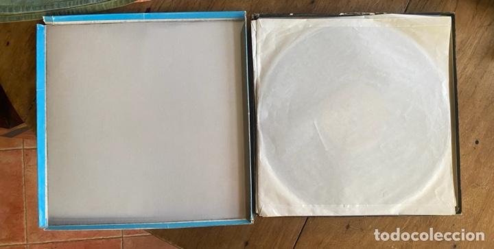 Discos de vinilo: Coffret 4 Disques Claude François- 6995 151 - Foto 3 - 262768650