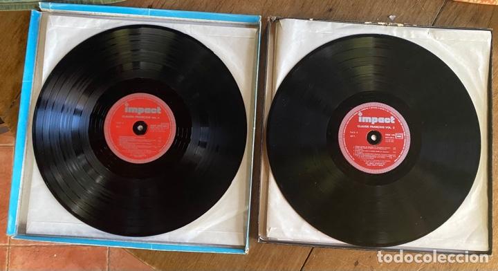 Discos de vinilo: Coffret 4 Disques Claude François- 6995 151 - Foto 10 - 262768650