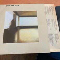 Dischi in vinile: DIRE STRAITS () LP ESPAÑA 1986 (B-28). Lote 262773100