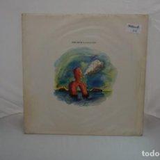 Discos de vinilo: # VINILO 12´´ - MAXI-SINGLE - THE GRID – FLOATATION / WEA RECORDS. Lote 262785240