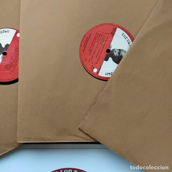 Discos de vinilo: The Concert For Bangla Desh (Apple Records STCX 3385) 3 × Vinyl (1972/Edición Inglesa) - Foto 6 - 262791975