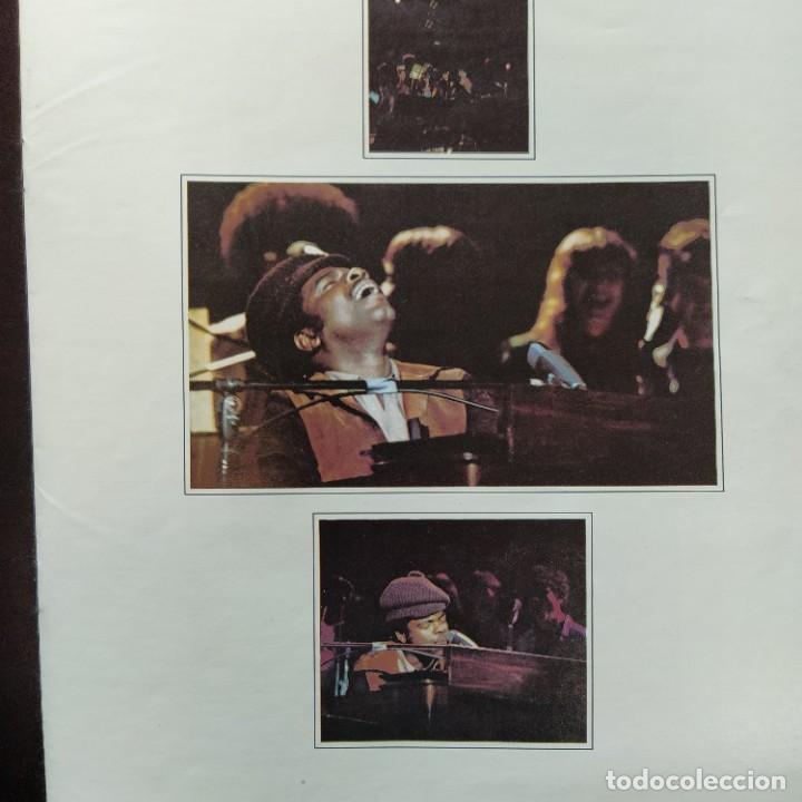 Discos de vinilo: The Concert For Bangla Desh (Apple Records STCX 3385) 3 × Vinyl (1972/Edición Inglesa) - Foto 7 - 262791975
