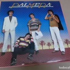Discos de vinilo: PALMERA (LP) PALMERA 1981 AÑO 1981 – EDICION PROMOCIONAL. Lote 262817455