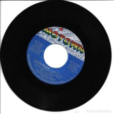 Discos de vinilo: THE JACKSON 5 - IT'S TOO LATE TO CHANGE THE TIME + DANCING MACHINE SINGLE USA 1974 SIN PORTADA. Lote 262818925
