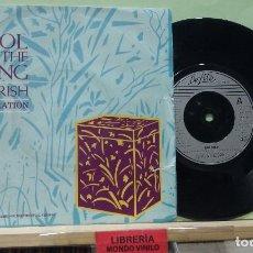 Discos de vinilo: KOOL AND THE GANG. CHERISH / CELEBRATION. DELITE ROCORDS 1984, REF. DE 20 - SINGLE. Lote 262850740