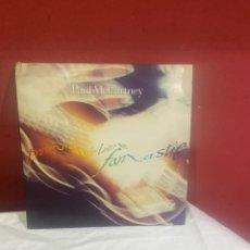 Discos de vinilo: TRIPPING THE LIVE FANTASTIC. PAUL MCCARTNEY. Lote 262861120