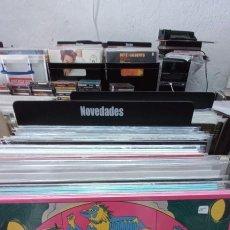 Discos de vinilo: DERBY MOTORETA'S BURRITO KACHIMBA – HILO NEGRO SELLO: UNIVERSAL MUSIC – PS086LP. Lote 262921060