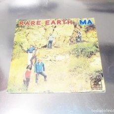 Discos de vinilo: RARE EARTH ----MA ----BIG JOHN IS MY NAME-----------------------------( NM OR M- ). Lote 262928045