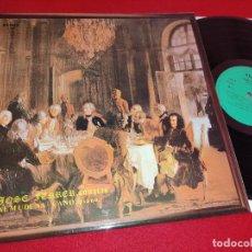 Discos de vinilo: JOSE FERRER SONATAS ALMUDENA CANO PIANO LP 1981 ETNOS ESPAÑA SPAIN EXCELENTE ESTADO. Lote 262932605