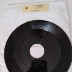 Disques de vinyle: TEXAS,IN OUR LIFETIME, VERSION JUKEBOX REINO UNIDO. Lote 262944175