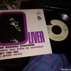 Discos de vinilo: OLIVER. Lote 262974270