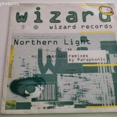 """Discos de vinilo: NORTHERN LIGHT - TAKE ME HIGHER (12""""). Lote 262974595"""