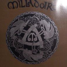 Discos de vinilo: MILLADOIRO.** A GALICIA DE MAELOC **. Lote 262975745