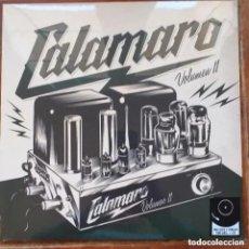 Discos de vinilo: CALAMARO VOLUMEN 11 (LP2) PRECINTADO!!!!!. Lote 262992175
