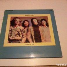 Discos de vinil: WISHBONE ASH LP WISHBONE CUATRO ESP.1973 PORT ABIERTA. Lote 263000575