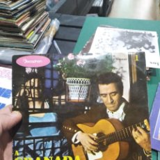Discos de vinilo: EP PEPE DE ALMERÍA 1960 A GRANADA MUY BUEN ESTADO. Lote 263008895