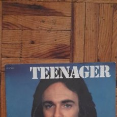 """Discos de vinilo: LAURENT ROSSI – TEENAGER LABEL: PATHÉ – LR 5000 FORMAT: VINYL, 7"""", 45 RPM, SINGLE COUNTRY: FRANCE. Lote 263011405"""