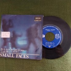 Discos de vinilo: SMALL FACES EP - GROW YOUR OWN + 3 1966 SPA DECCA. Lote 263021350